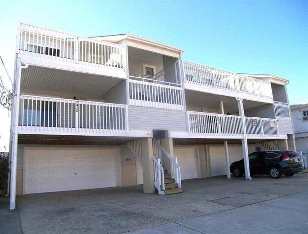 North Wildwood Summer Vacation Rental - 408 E 16th Street5, North Wildwood