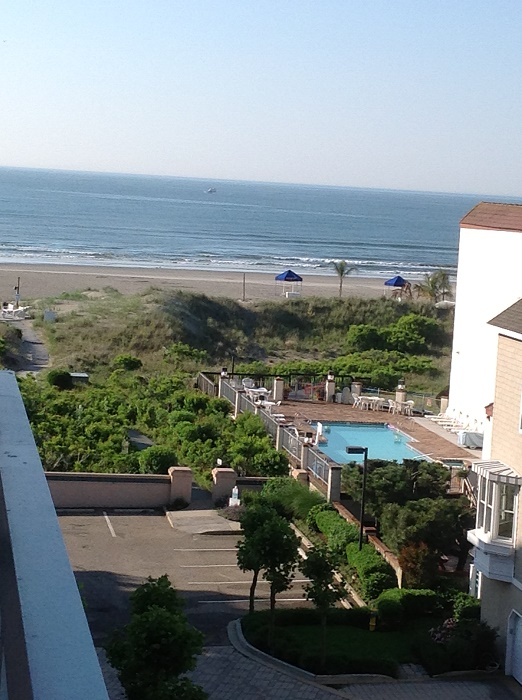 Diamond Beach Summer Vacation Rental - 9905 Seapointe Blvd.604, Diamond Beach